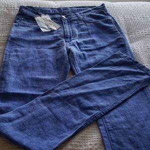 Versace Collection Jean's/Sz 29/NWT